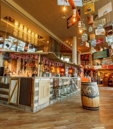 Thaikhun Street Bar Opens in Liverpool ONE