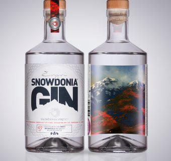 Snowdonia Gin Launches – Modern gin that delivers delicate plum and citrus notes