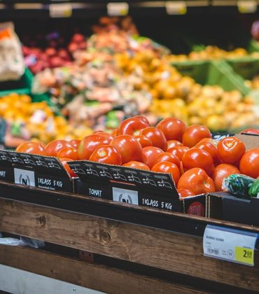 Will the UK Need to Stockpile Food for Brexit