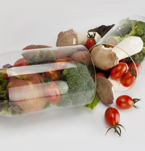 Diet, vitamins and preconception care
