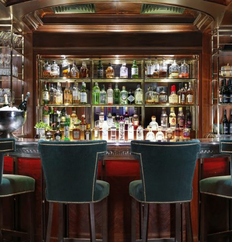 BlackTail NYC Returns to The Bloomsbury Club Bar for One Night