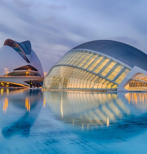 Valencia, Spain: a wonderful place you should visit this year