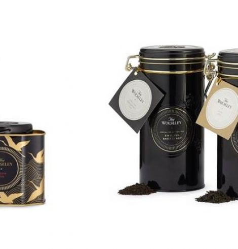 Canton Tea Launches New Collection