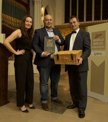 Winners of World Bread Awards Announced