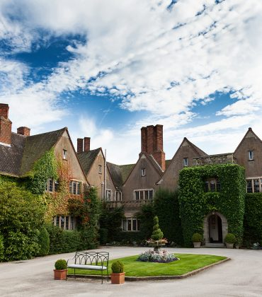 Three of Eden Hotel Collection Hotels Received AA Awards