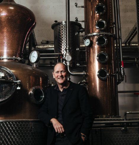 BrewDog Appoints New Managing Director