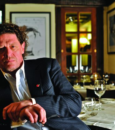 Marco Pierre White Is Coming to Hull's Steakhouse Bar & Grill