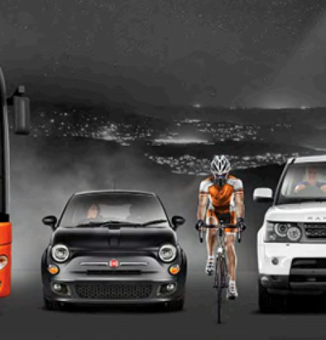 RAC 'Everyday Heroes' Campaign