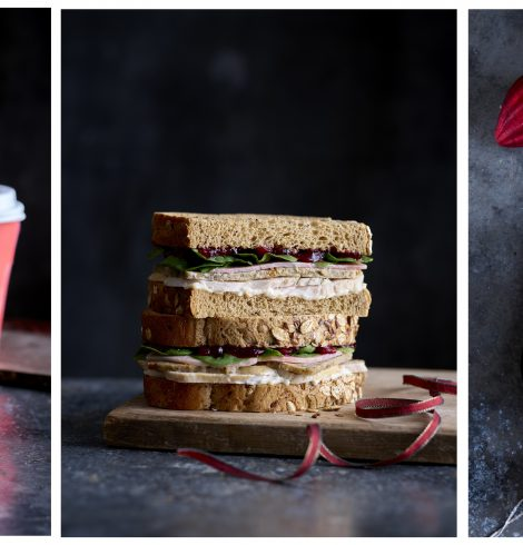 EAT. Announced Its Christmas Range