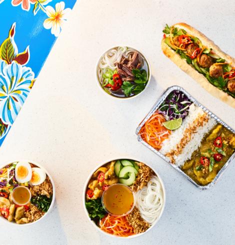 HOP Vietnamese Launches Its Best Site Yet