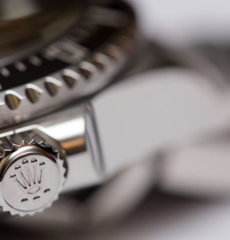 Why a ladies Rolex is the perfect gift this Christmas