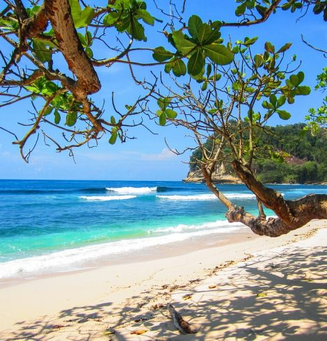 Two Holiday Destination Trends Already Set to Steal Summer