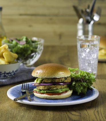 Kara Launches Vegan Brioche-Style Bun