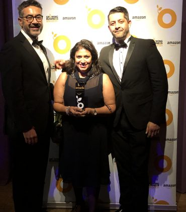 Food Attraction Ltd Is Family-Owned Business of the Year