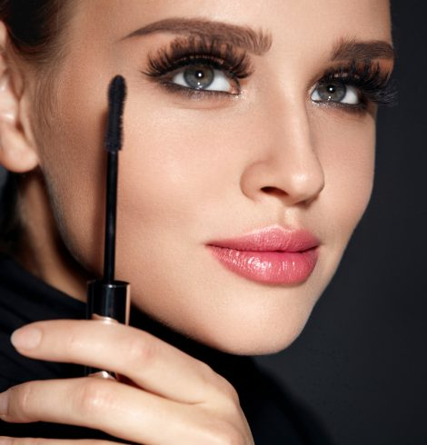 The Best 'Natural' False Eyelashes