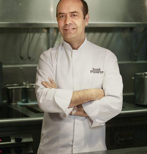 José Pizarro Takes Over The Swan Inn Pub in Esher