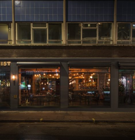 The Alchemist Acquires Another London Venue