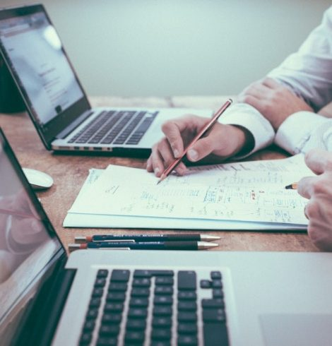 Choosing an Insurance Software Vendor for Your Agency in the UK