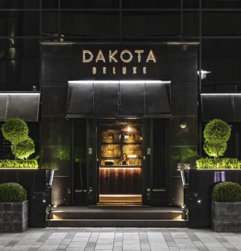 Wine and Dine this Valentine at Dakota Leeds
