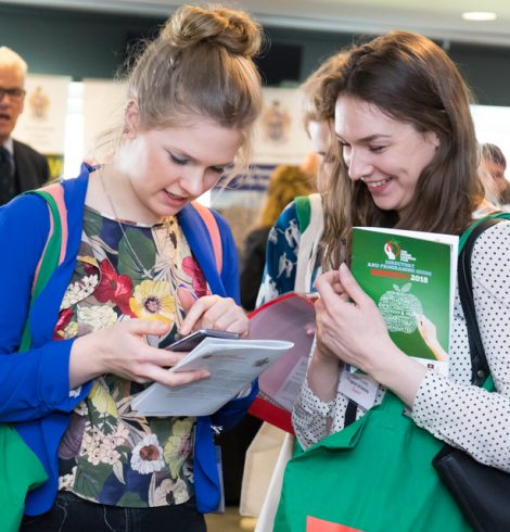The Fresh Careers Fair 2019