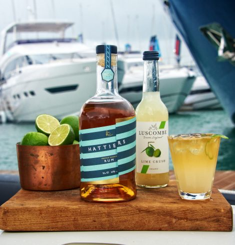 New Rum Coming to Town