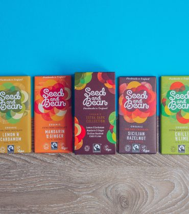 Seed and Bean – An Eco-Conscious Chocolate Brand