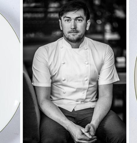 Les 110 de Taillevent Appoints New Head Chef