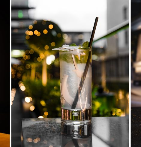 Dakota Leeds Launches Extravagant Cocktail Menu