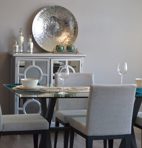 The Advantages You Get From Dining Table Sets