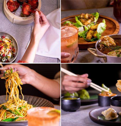 Fatt Pundit Brings Indo Chinese Food to Soho