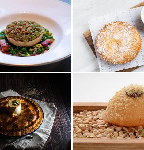 Celebrate Pie Week in London