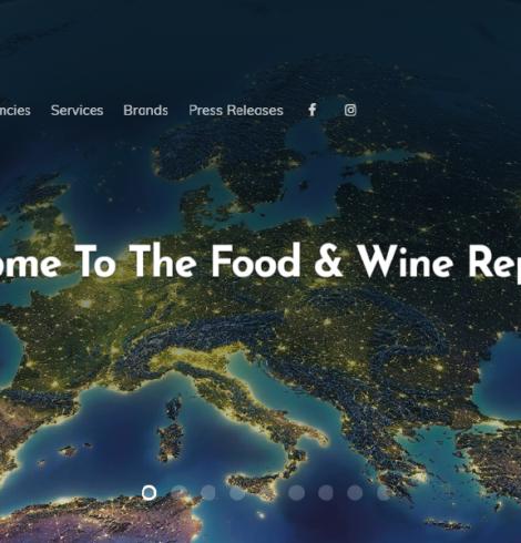 International PR Collaboration: The Food & Wine Republic