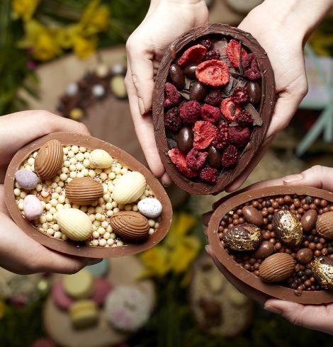 Cutter & Squidge Unveils Easter Range