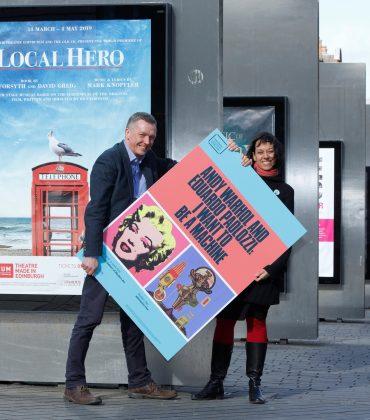 Digital Campaign for Edinburgh's Art Venues