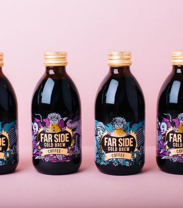 Far Side Coffee Launches in the UK