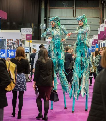 Record-Breaking Year for Tourism Show