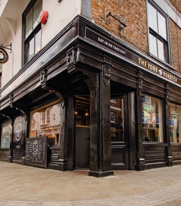 The York Roast Co Reopens After Refurbishment