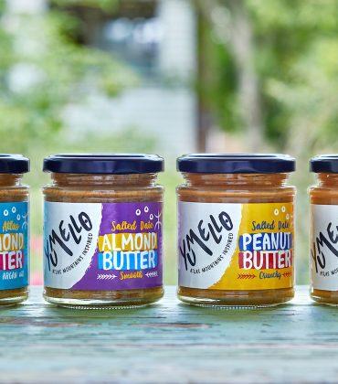 Yumello Nut Butters in Ocado
