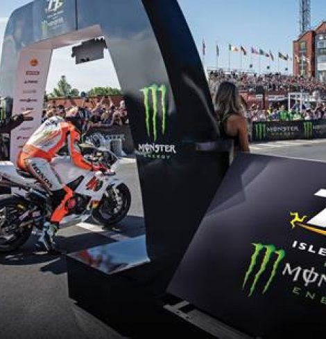 Eventist Awarded Contract for the Isle of Man TT Races