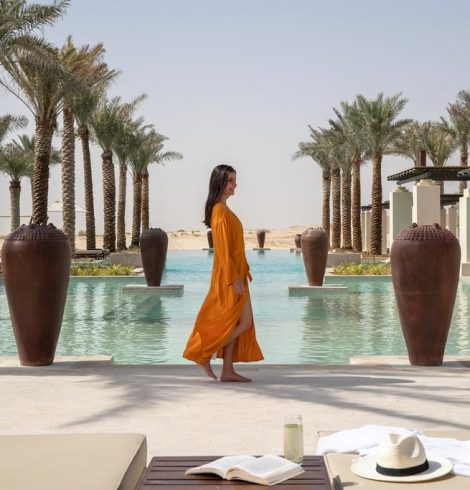 Jumeirah Al Wathba Desert Resort and Spa