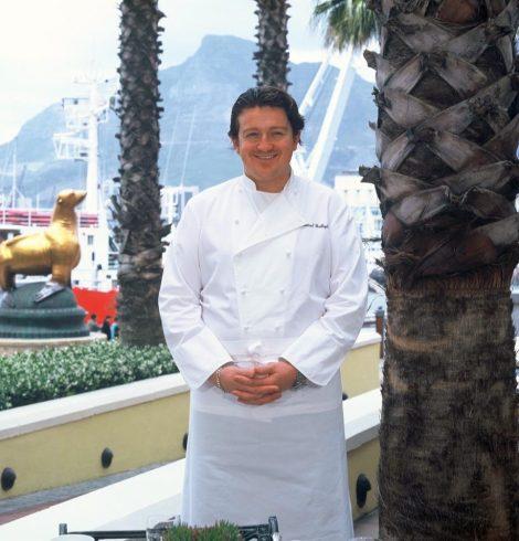 Conrad Gallagher's Aura Hospitality Takes Home Three FACT Dining Awards