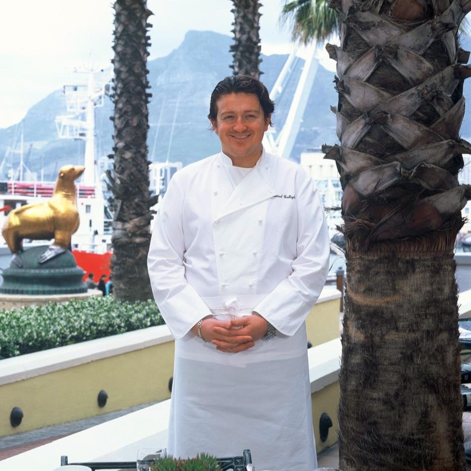 Conrad Gallagher's Aura Hospitality Takes Home Three FACT