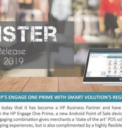 Powering Up HP's Engage One Prime