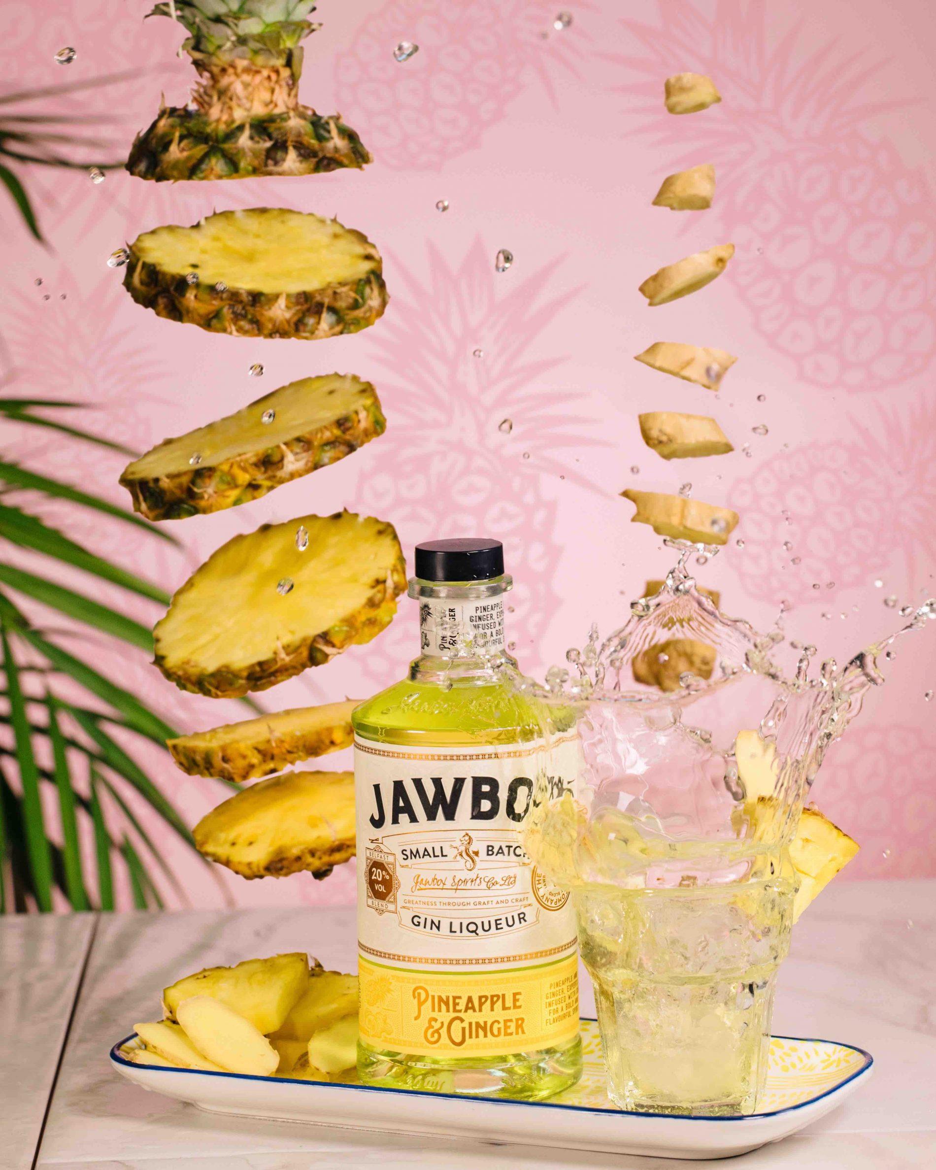 Celebrate With Jawbox Feast Magazine