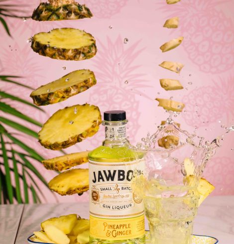 Celebrate with Jawbox