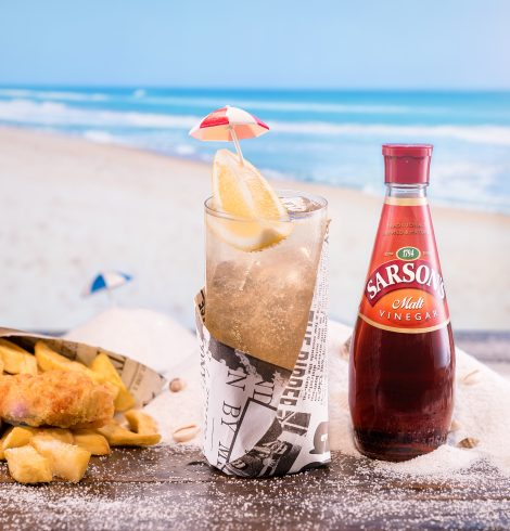 Celebrate National Fish and Chip Day with Vin & Tonic