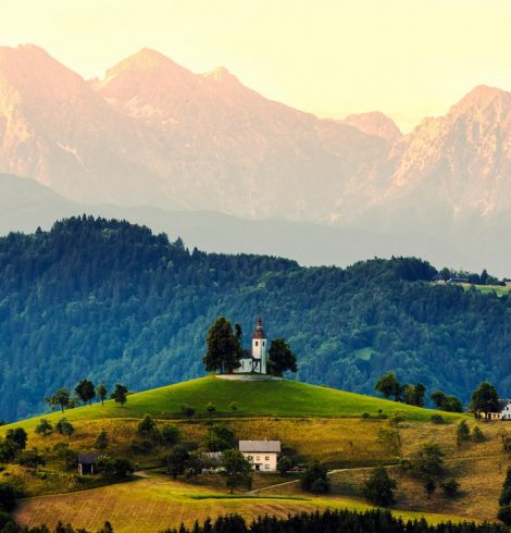 Slovenia Why Is It Becoming Increasingly Popular?