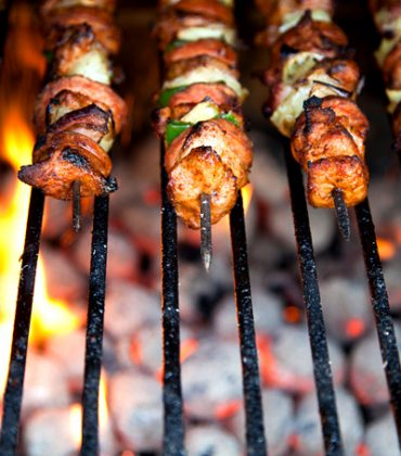 Be a Bit Different with Your BBQ Recipes this Summer