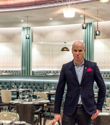 Gaucho and M Restaurants