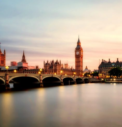 Things You Can Do for Next to Nothing in London